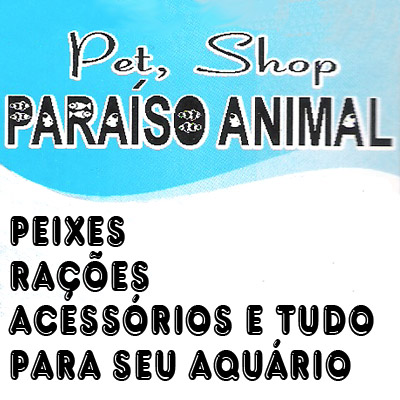 Pet Shop Paraíso Animal Monte Alto SP